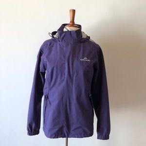Awesome Purple Rain Jacket from New Zealand
